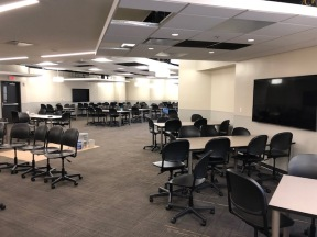 Collaboration Hall 21